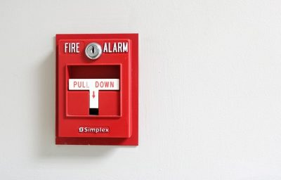Importance of Quality Fire Alarm Systems