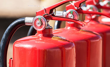 Fire Extinguisher Services Surrey