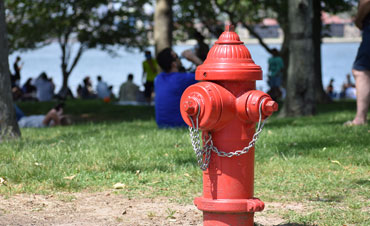 Fire Hydrant Inspections Surrey